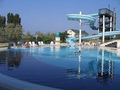 Анапа — комфортабельный курортный городок