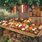 Русская кухня — щедрая и сытная
