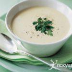 Крем-суп и суп-пюре: в чем разница?