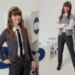 Современная одежда для современной школы