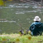 Какое место лучше выбрать для рыбалки?