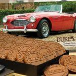 Оригинальные бизнес подарки — шоколад с логотипом вашей компании