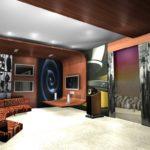 Особенности дизайна салона красоты