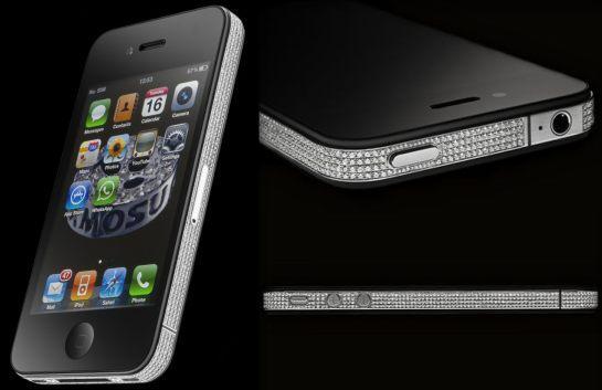 iPhone alexander amosu