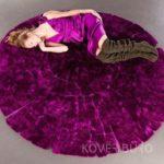 Дизайнерские ковры — изюминка в интерьере