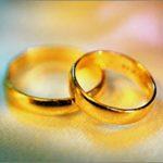 Регистрация брака и её нюансы