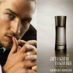Мужской взгляд на парфюмерию