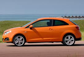 выбор цвета авто оранжевый