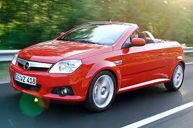 выбор цвета авто - красный