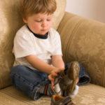 Советы по покупке обуви для ребенка