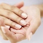 Маникюр дома Как наклеить накладные ногти в домашних условиях