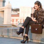 Плюсы покупки обуви в интернете