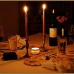 Продукты-афродизиаки: составляем меню романтического ужина на День Святого Валентина