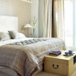 Кровать как пространство для хранения вещей