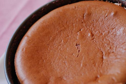 пирог из черной смородины