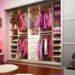 Встроенная мебель: особенности и преимущества