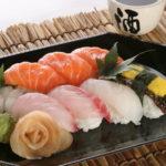 Суши. Из Японии с любовью