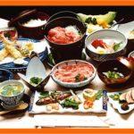 Японская диета — готовим быстро и легко