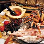 Рыба и морепродукты для здоровья кожи