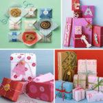 Идеи для подарочной упаковки