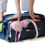 Как правильно собрать сумку в отпуск?