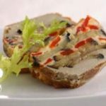 Блюда из баклажанов Приготовление баклажанов запеченных в духовке