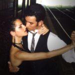 Танцуем аргентинское танго