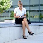 Как женщине построить успешную карьеру?