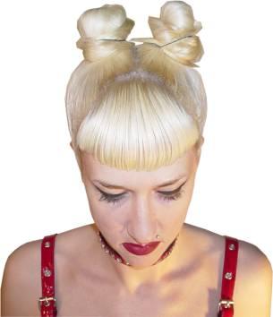 Простые женские прически для волос средней длины
