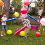 5 главных составляющих веселого детского праздника