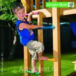 Какие детские площадки нравятся детям?