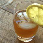 Японский чайный гриб или Комбуча