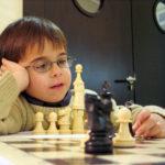 Игра в шахматы: правила