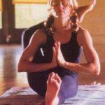 Пилатес занятия и йога — секрет прекрасной формы Мадонны