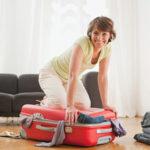 Готовимся к путешествию: какую косметику взять с собой?
