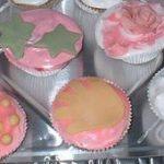 Легкая идея для начинающих любителей украшений из сахарной мастики