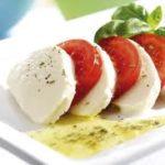 Нежный, незабываемый итальянский сыр