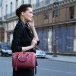 Женская сумка. Права и обязанности