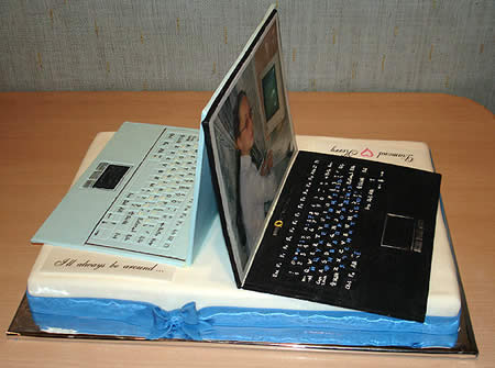 notebook-cake