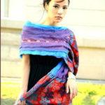Как выбрать подходящий шарф