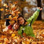Чем заняться осенью?