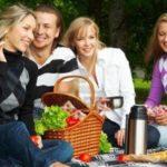 Пригласили гостей на пикник: чем угощать?