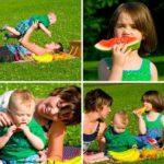 Что необходимо учесть, отправляясь на пикник или в лес всей семьёй