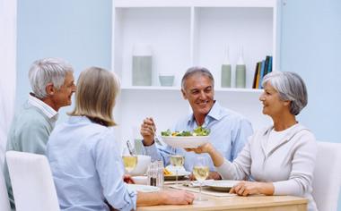 Потеря аппетита в пожилом возрасте