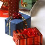 Выбрать подарок – дело нешуточное
