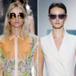 Тенденции женской моды Весна-2013
