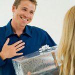 Как дарить радость?