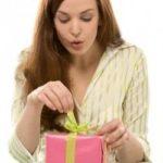 Подарки к восьмому марта