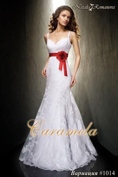 цвет свадебного и вечернего платья