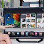 Знакомство с телевизорами Smart TV